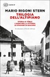 Cover of Trilogia dell'altipano