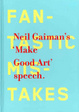 Cover of Make Good Art