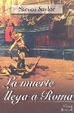 Cover of LA MUERTE LLEGA A ROMA