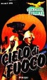 Cover of Cielo di fuoco