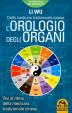 Cover of L'orologio degli organi