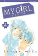Cover of My Girl vol. 4