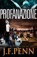 Cover of Profanazione - Vol. 1