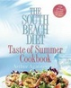 Cover of The South Beach Diet Taste of Summer Cookbook