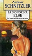 Cover of La signorina Else