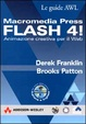 Cover of Macromedia Flash 4! Animazione creativa per il Web