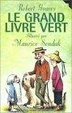 Cover of Le Grand Livre vert