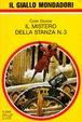 Cover of Il mistero della stanza n. 3