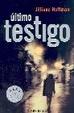 Cover of ULTIMO TESTIGO