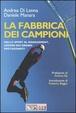 Cover of La fabbrica dei campioni
