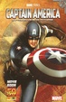 Cover of Captain America Movie Book