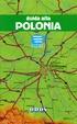 Cover of guida alla POLONIA