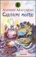 Cover of Carissimi mostri