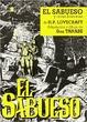 Cover of El sabueso y otras historias