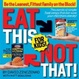 Cover of Eat This Not That! for Kids!