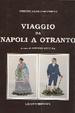 Cover of Viaggio da Napoli a Otranto