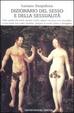 Cover of Dizionario del sesso e della sessualità