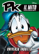 Cover of PK il mito vol.14