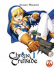 Cover of Chrono Crusade vol. 1