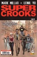Cover of Supercrooks n. 1 (di 2)