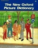 Cover of The New Oxford Picture Dictionary: Monolingual Edition