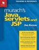 Cover of Murach's Java Servlets and JSP, 2nd Edition