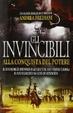 Cover of Gli invincibili alla conquista del potere
