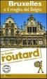 Cover of Bruxelles e il meglio del Belgio. Con cartina