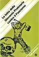 Cover of La lotta della gioventù proletaria contro il fascismo