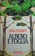 Cover of Albero e foglia