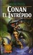 Cover of Conan el intrepido