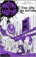 Cover of L'urlo del lupo mannaro. Mostri and mostri