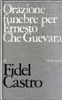 Cover of Orazione funebre per Ernesto Che Guevara