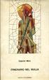 Cover of Itinerario nel nulla