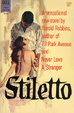 Cover of Stiletto