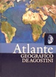 Cover of Atlante geografico De Agostini 2004