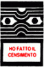 Cover of Ho fatto il censimento