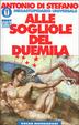 Cover of Alle sogliole del Duemila