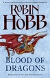Cover of Blood of Dragons