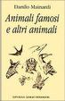 Cover of Animali famosi e altri animali