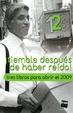 Cover of ¡Tiemble después de haber reído! 2