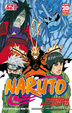 Cover of Naruto Il Mito vol. 62