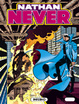 Cover of Nathan Never n. 10