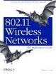Cover of 802.11 Wireless Networks