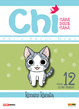 Cover of Chi, casa dolce casa vol. 12