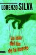 Cover of La isla del fin de la suerte