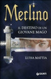 Cover of Merlino. Il destino di un giovane mago