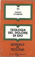 Cover of Teologia del dolore di Dio