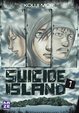 Cover of Suicide Island, Tome 1