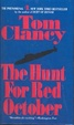 Cover of Hunt for Red October